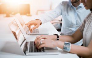 Homepage - Employee Benefits