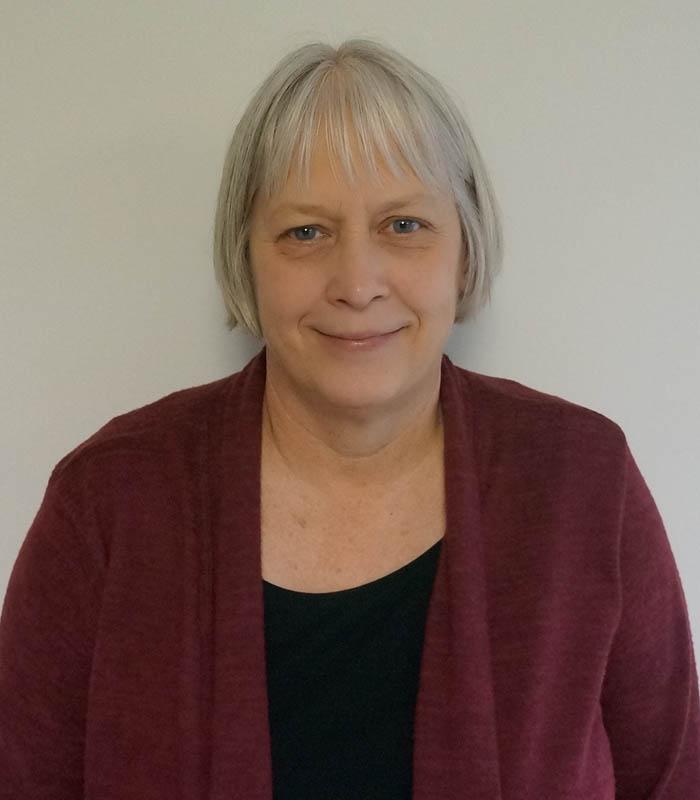 Beth Ackermann