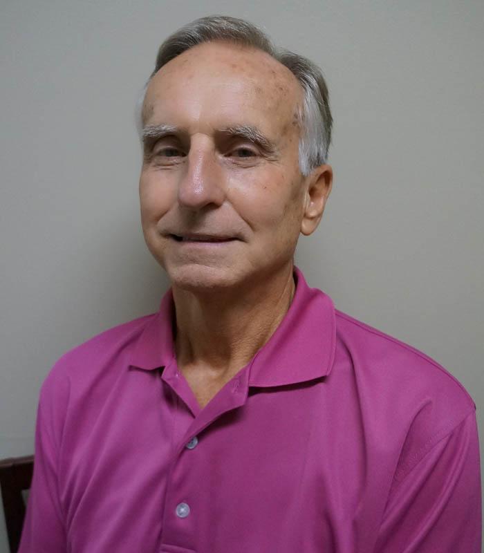 Dennis Helvey