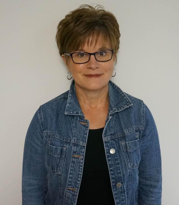 Melissa Markey